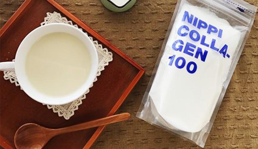 ニッピ コラーゲン100の効果を実感!初回限定のお試し価格で手に入れよう